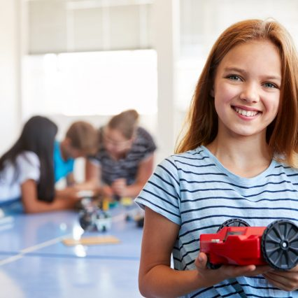 STEAM Education – Inspiring the children of the future