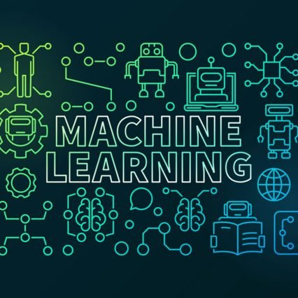 Big data and the outburst of machine learning
